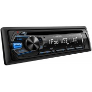 Autoradio CD, USB, iPod direct / KDC-261UB
